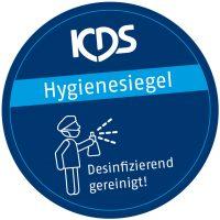 KDS_Hygienesiegel
